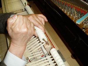 Klaveri intoneerimine