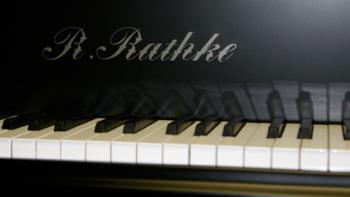 Permalink to: Klaverite ja tarvikute müük