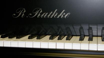 Klaver Rathke