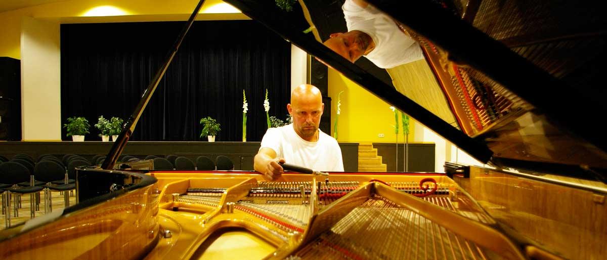 Permalink to: Klaverite Kantsi võtmeisik on Juhan Tõhk